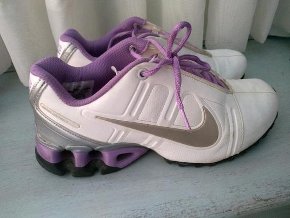Tênis Nike Impax 37