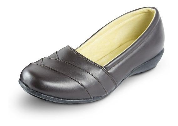Zapato Comodem Dama Diabetes, Espolón, Ld330c