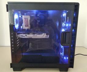 Pc Gamer - I7 4790 Gtx 1060 6gb 16gb Ram Ssd 250gb Hd 500gb
