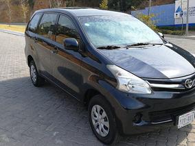 Toyota Avanza 2015 Premium 28,000km Perfecto Estado Hermosa