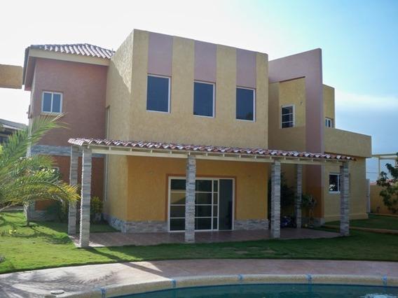 Venta En Casa Campo, Isla De Margarita 0416 6953266