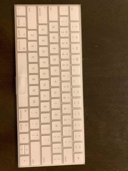 Teclado Magic Keyboard Original Apple