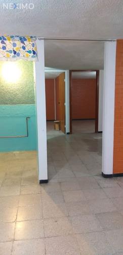 Imagen 1 de 10 de Departamento En Venta En Tultepec, Unidad Habitacional San Pablo, Estado De México