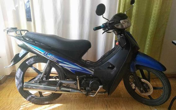 Moto Jailing Buen Estado $1500.000 Was:3188802722-3163438057