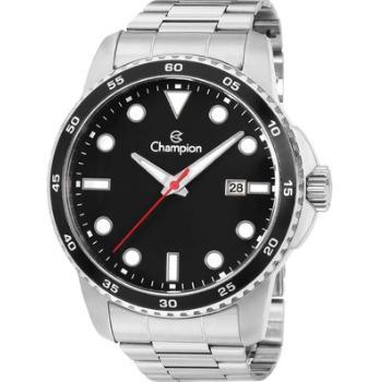 Relógio Champion Masculino Ca31677t 0 Magnifique