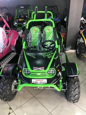 Mini Buggy Fapinha 2019