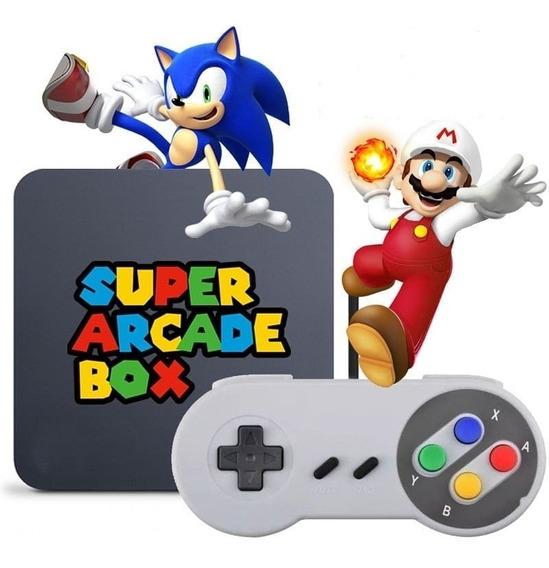 Super Arcade Game 2 Joysticks Playstation E 2 Super Nintendo