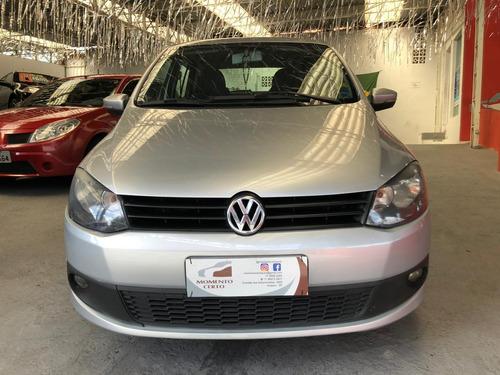 Volkswagen Fox  2011 1.6 Vht Total Flex 5p