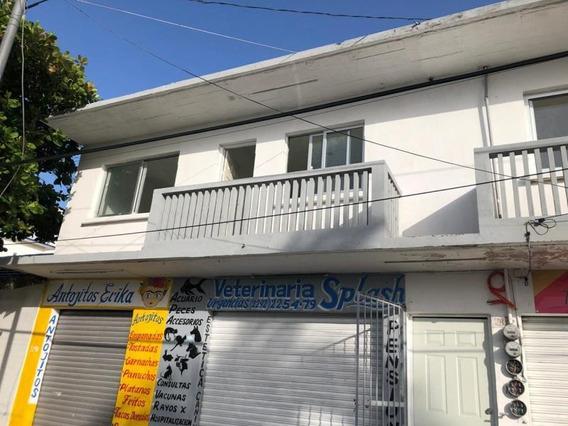 Departamento En Renta Veracruz Centro