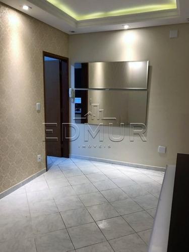 Apartamento - Vila Curuca - Ref: 5968 - V-5968