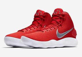 Nike Hyperdunk 2017 Red (8600) Basquetbol Tenis Mr Sports