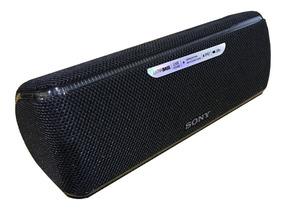 Caixa De Som Bluetooh Sony Xb31 Preto
