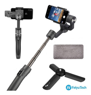 Estabilizador Gimbal Vimble 2 Feiyutech Celular Gopro Selfie