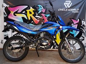 Moto Gilera Sahel Smx 150 Full 0km 2018 Entrega Ya Al 19/10
