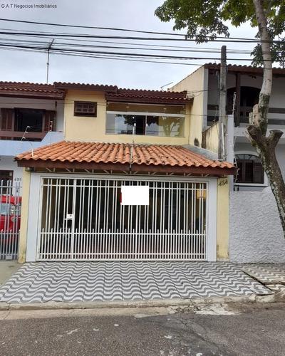 Imagem 1 de 30 de Casa À Venda No Jardim Vera Cruz - Sorocaba/sp - Ca11351 - 69007093