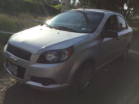 Chevrolet Aveo Ls Std 5 Vel Ac 2012