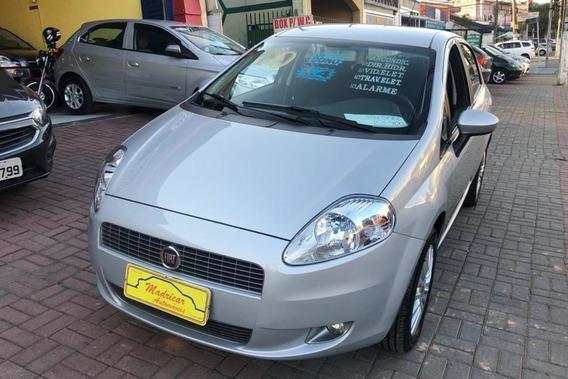 Fiat/ Punto 2010 Elx 1.4 Completo !