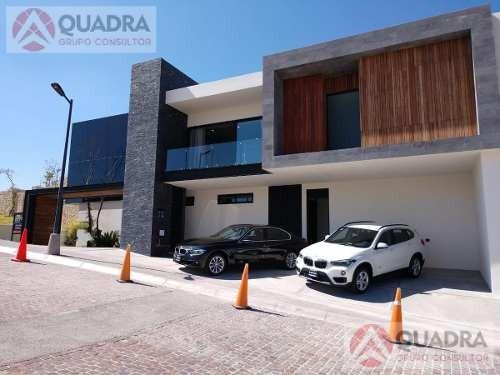 Casa En Venta Amueblada En Lomas De Angelopolis San Andres Cholula Puebla
