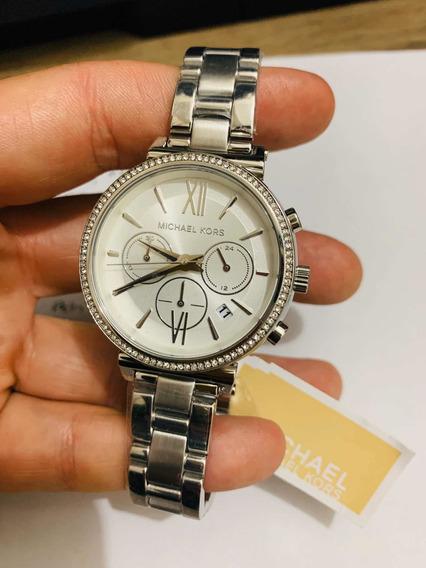 Reloj Michael Kors 6575 + Envió Gratis