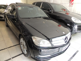 Mercedes-benz Clase C 3.0 C350 Avantgarde Sport At