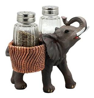 ebros Llamadas Sabana Trumpeting Vidrio Elefante Sal Y Pi