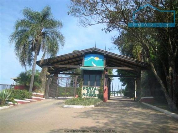 Terrenos Em Condomínio À Venda Em Atibaia/sp - Compre O Seu Terrenos Em Condomínio Aqui! - 1331185