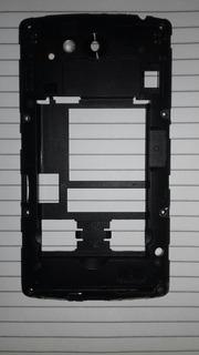 Gabinete Traseiro Lg G2 Tite D295 100% Original+campainha
