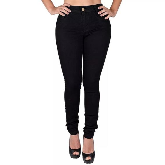 5 Calças Jeans Colorida Roupas Femininas Anita 2018 Atacado