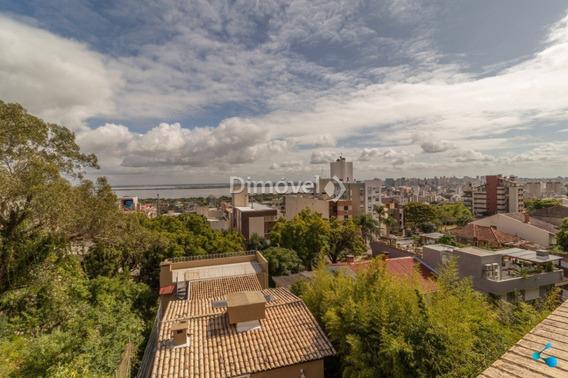 Casa Em Condominio - Menino Deus - Ref: 20833 - V-20833