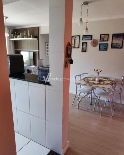 Apartamento À Venda Em Jardim Nova Europa - Ap284938