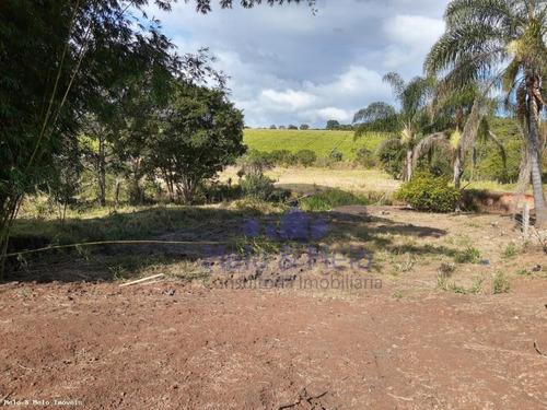 Imagem 1 de 15 de Chácara Para Venda Em Bragança Paulista, Arara Dos Lemes, 2 Dormitórios, 1 Banheiro - 1811_2-1058384
