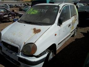 Hyundai Dodge Atos Venta De Partes