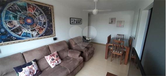 Apartamento-são Paulo-tremembé | Ref.: 169-im479115 - 169-im479115