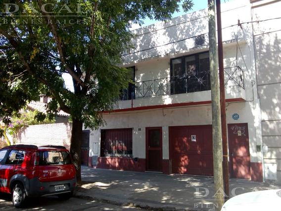 Casa En Alquiler En La Plata Calle 29 E/ 48 Y 50 Dacal Bienes Raices
