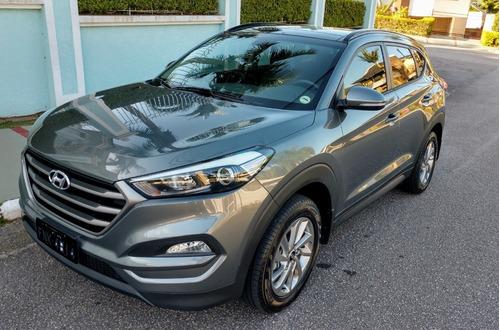 Hyundai New Tucson Gls 2018