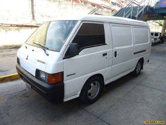 Mitsubishi Panel 1991