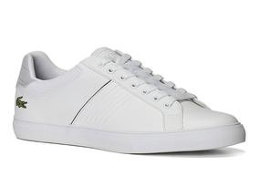 e863dae99 Tenis Lacoste - Calçados, Roupas e Bolsas com o Melhores Preços no ...