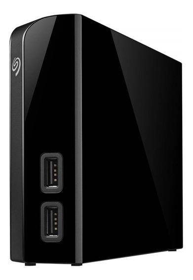 Hd Externo De Mesa 6tb Usb 3.0 Seagate Backup Plus Hub