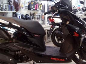 Honda New Elite125 0km Libertador 14552 Tel 47927673