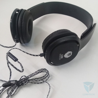 Auriculares Vincha Manos Libres - Om2 - Only