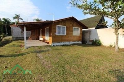 1289 Casa | Balneário Barra Do Sul - Pinheiros - 1289