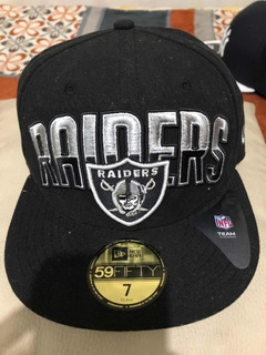 Gorra De Los Raiders Nfl New Era 7