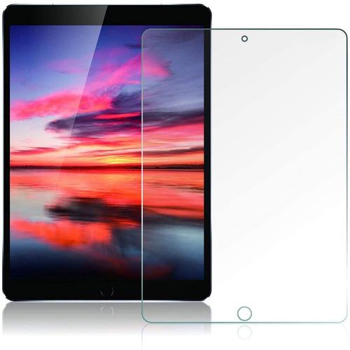 Mica iPad Air / 10.5  Devia Cristal Templado