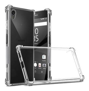 Forro Estuche Protector Antishock Sony Xperia Xa1 Ultra