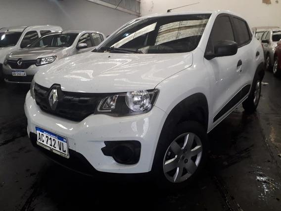 Renault Kwid Zen (ch)