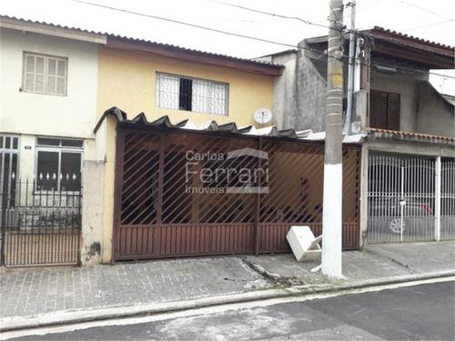 Imagem 1 de 11 de Sobrado Com 3 Quartos E 2 Banheiros À Venda, 150 M² Por R$ 605.000,00 - Cf35954