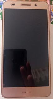 Celular Huawei Y6|| Dorado