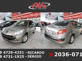 Peugeot 207 Passion 1.4 Xr Sport Flex Único Dono Ipva Pago