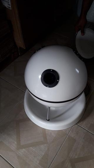 Caixa Acústica Esfera Omnidirecional Es-8 Fibrasom