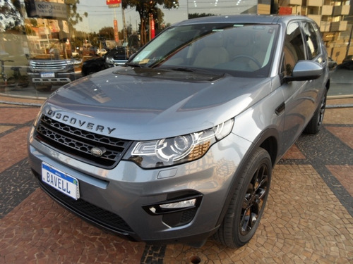 Land Rover Discovery Sport Hse 2.0 Diesel